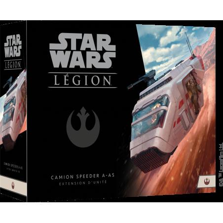 Star Wars Légion : Camion Speeder A-A5