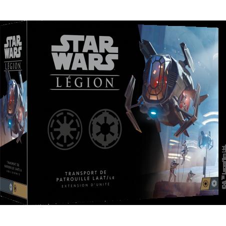 Star Wars Légion : Transport de Patrouille