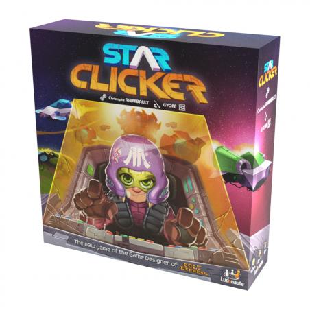 Star Cliker