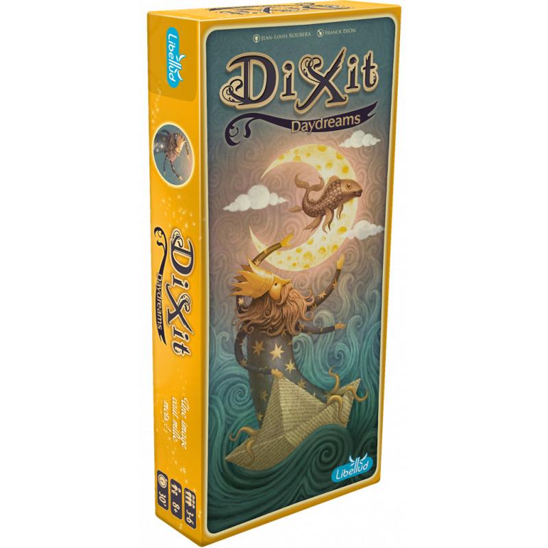 Extension 5 Dixit Day Dreams