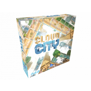 cloud city boite jeu