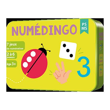 Numédingo