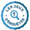 Jeux d'enquêtes immersifs - MonLudicaire.com