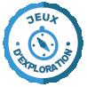Jeux de société d'exploration - MonLudicaire.com