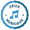 Jeux musicaux, jeux de chansons : Jeux d'ambiance - MonLudicaire.com