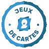 Jeux de cartes (Uno, Citadelle ...) - MonLudicaire.com