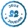 Jeux pour 2 joueurs - MonLudicaire.com