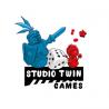 Studio twin