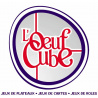 Oeuf Cube Editions