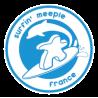 Surfin' meeple