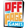 Off the Page Games
