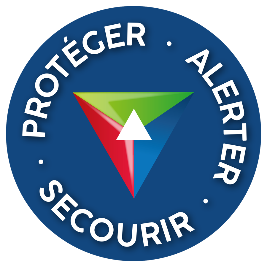 Protéger Alerter Secourir
