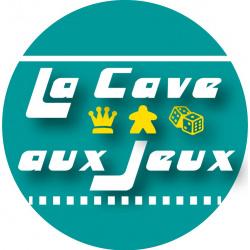 La Cave aux Jeux