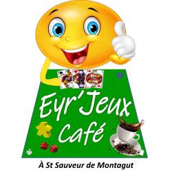 Eyr'Jeux Café